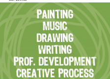 Arts Education: Fall semester
