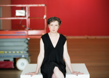 Free Public Talk — Naomi Potter