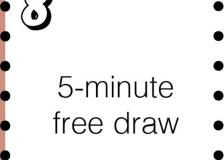 big draw 8