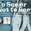 To See or Not to See: Ruth Bieber and prOphecy sun