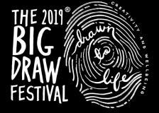 The Big Draw – Sept 29