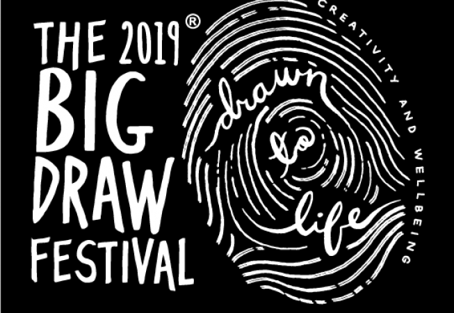 The Big Draw – Sept 29