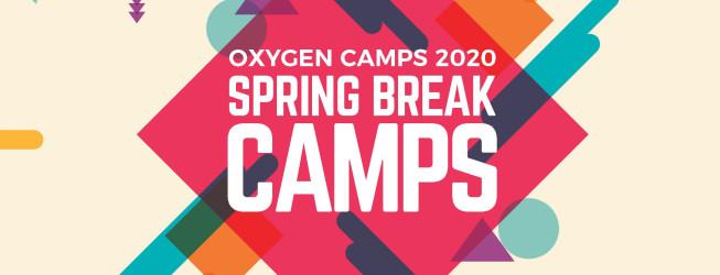 OXYGEN CAMPS 2020!