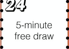 big draw 24