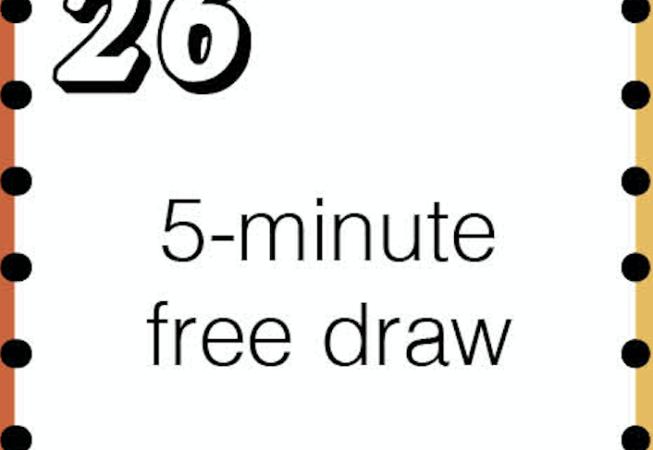 big draw 26