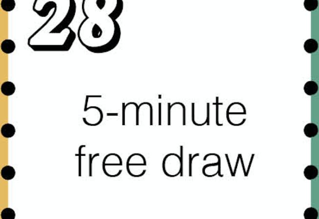 big draw 28