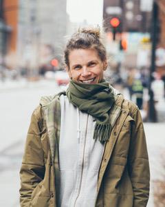 Public Talk with Tracy Valcourt @ Oxygen Art Centre