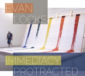 Immediacy Protracted Exhibition Opening @ Oxygen Art Centre